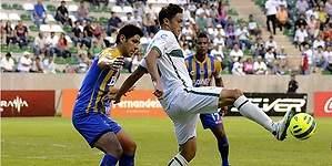 Atléticos San Luis y Zacatepec, en el Ascenso MX