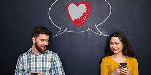 Feliz San Valentín: diez aplicaciones para encontrar pareja o tener un rollo de una noche