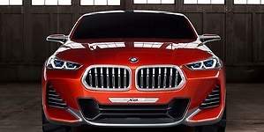 BMW X2: la familia se completa alejándose del estilo coupé