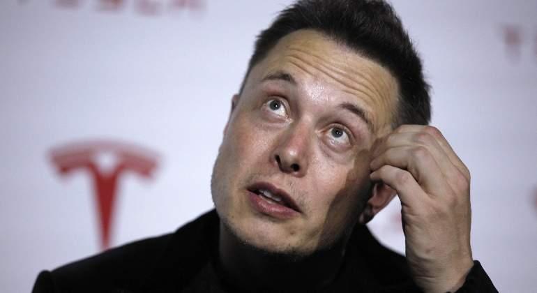 Elon Musk está siendo investigado por el Departamento de Justicia de EEUU