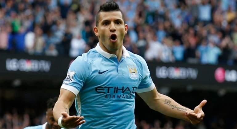 Manchester City ya tomó una determinación sobre el futuro de Agüero