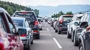 El parque automovilístico europeo se vuelve más sucio: los coches vendidos contaminan más