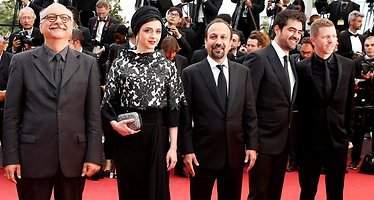 El cineasta iraní favorito este año no irá a la ceremonia por el veto de Trump