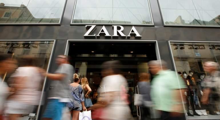 Así es el Zara más grande del mundo que abre en Madrid