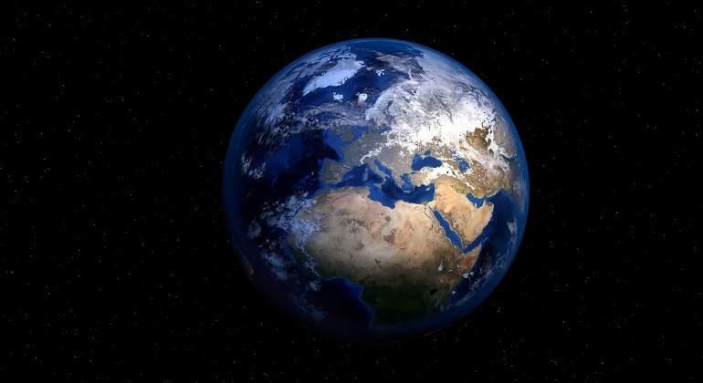 ¿Qué pasaría si la Tierra girase al doble de su velocidad?