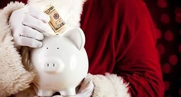 Cinco buenos usos para el aguinaldo navideño
