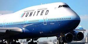 United Airlines pagará a quien ceda su asiento