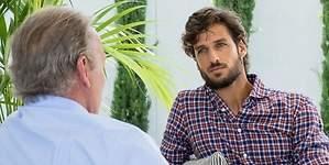 Feliciano añade a su fortuna el caché de su entrevista