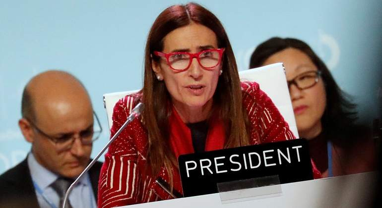 carolina-schmidt-ministra-chile-cop25-clima-madrid-reuters.jpg