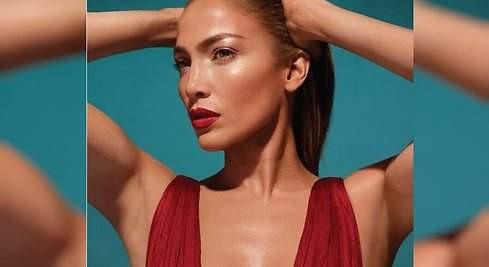 Jennifer López lanza su línea de cosméticos