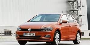 Volkswagen Polo, un cuarentón cada día más deportivo