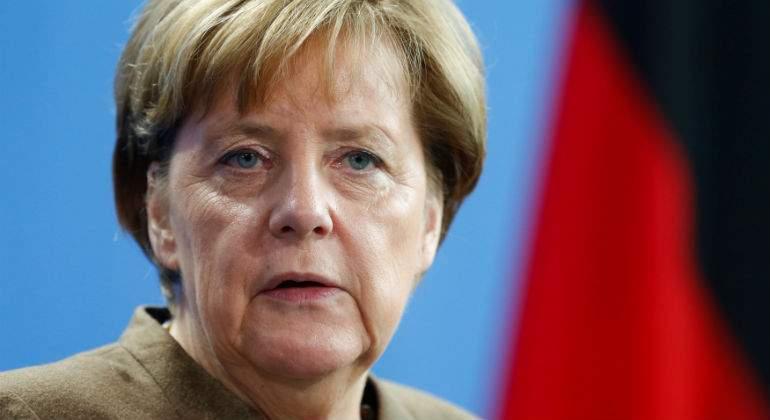 ALEMANIA / Merkel responde a Trump: Europa es dueña de su propio destino