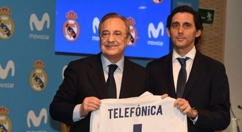 El Real Madrid y Movistar apuestan por la realidad virtual y las redes sociales