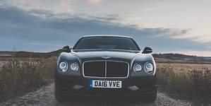 Bentley Flying Spur V8 S: llega la versión de 528 CV por si 507 son pocos