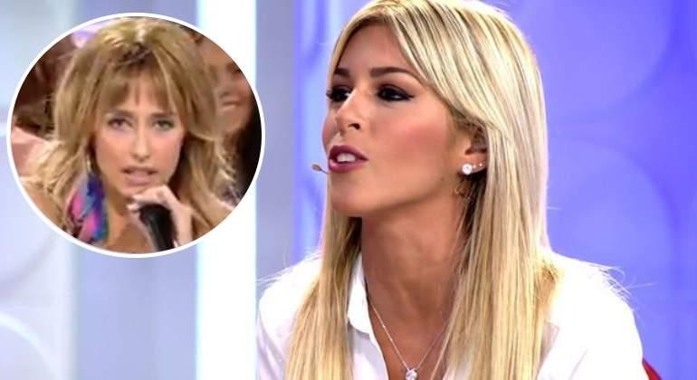 Emma García Expulsa A Oriana Del Plató De Myhyv Después De Una