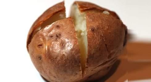 La patata, una nueva aliada para adelgazar