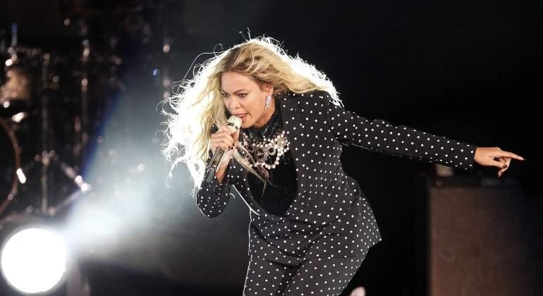 Beyoncé optará a nueve galardones en los Grammy