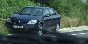 Los coches radar privados ya están aquí: en breve multarán con conductores particulares