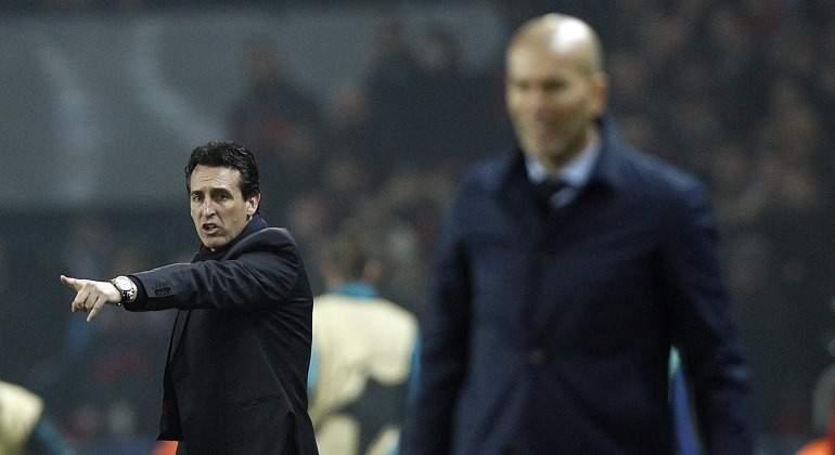 Emery-ordenes-2018-Paris-Zidane-Champions-efe.jpg
