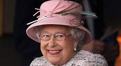 Isabel II usa calcetines para dormir... ¡de 100 euros!