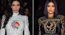 Balmain: de Kim Kardashian a las bailarinas de la Ópera de París