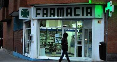 Aumenta en 106 el número de farmacias abiertas en España en 2015