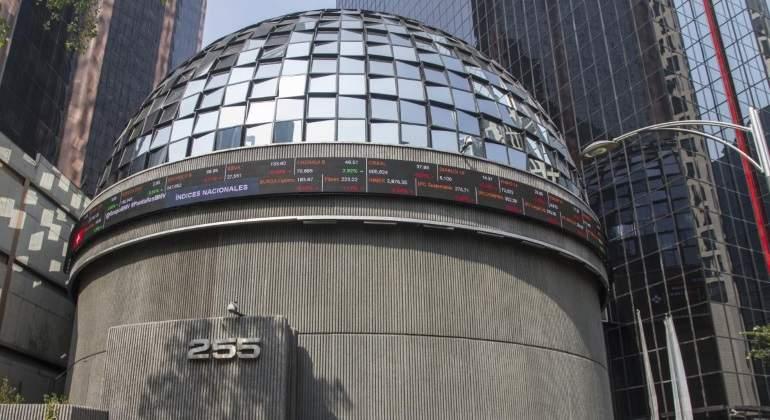 La Bolsa de México pierde 0,19 % al inicio de la sesión
