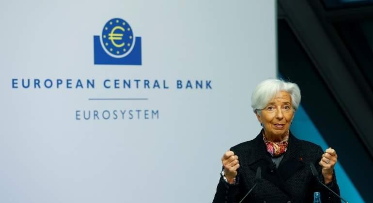 Una parte del BCE teme que los tipos negativos muestren su lado más peligroso