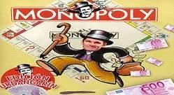 Crean una edición de Monopoly de tramposos, ideal para Urdangarin y Bárcenas