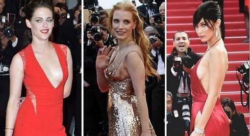 Cinco estilistas que marcan el paso en Cannes 2017