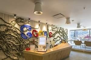 Abren convocatoria para cinco plazas de práctica en Google Colombia