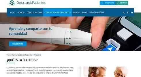 7ac274acd9 La Federación Española de Diabetes colaborará con la red social ...