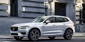 Nuevo Volvo XC60: en busca de la excelencia