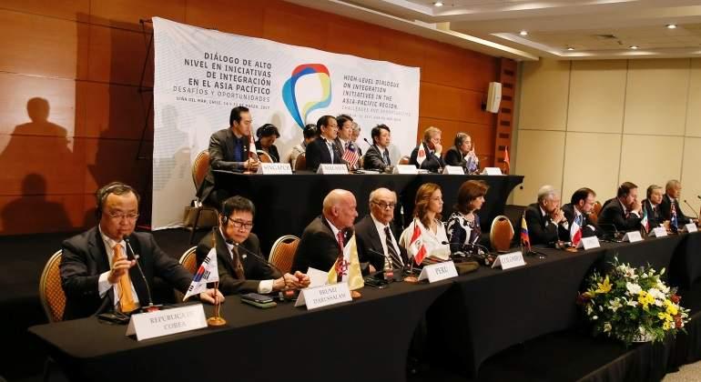 Texto final de renovado TPP será dado a conocer el miércoles