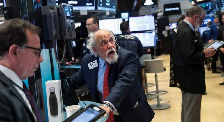 Wall Street cerró mixto y el Dow Jones cede 0,04%