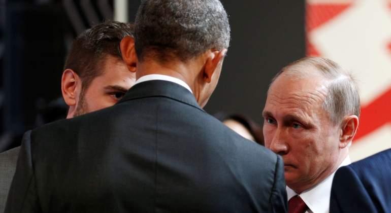 Obama: Respuesta a retos de globalización no es poner
