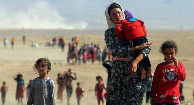 Grupo sirio insiste en delegación opositora única en negociaciones de paz