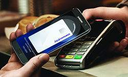 Santander, en Samsung Pay