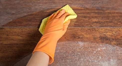 El polvo de la casa nos engorda