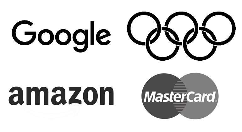 Test | Has visto miles de veces estos logos pero seguro que no los recuerdas bien