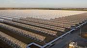Cubico compra una termosolar al Fondo Paneuropeo de Infraestructura por unos 200 millones