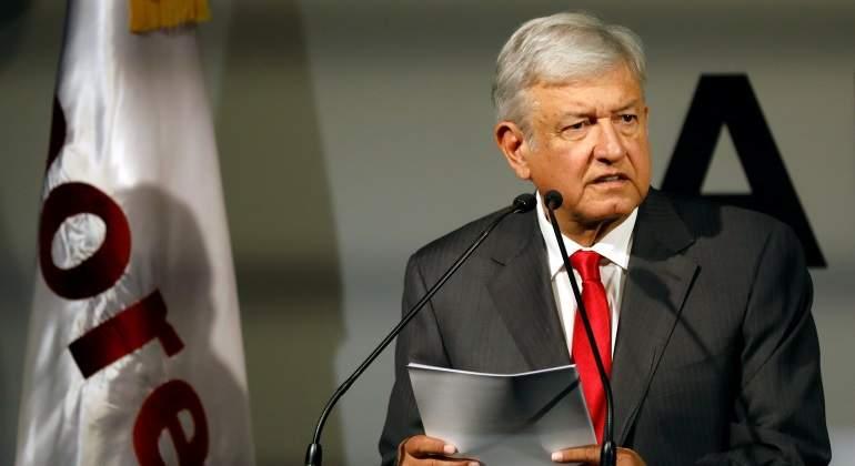 AMLO quiere a Alfonso Durazo como secretario de seguridad 12/Ene/2018 Nacional