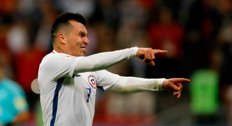 La millonaria oferta que habría presentado el Trabzonspor por Gary Medel