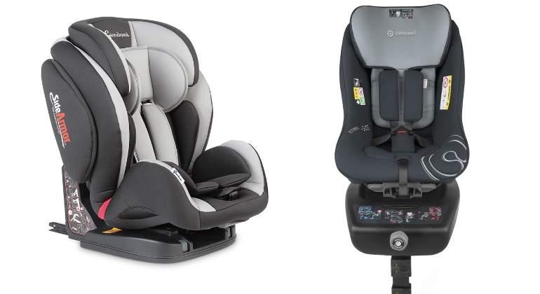 las cinco sillas infantiles que no debe comprar para. Black Bedroom Furniture Sets. Home Design Ideas