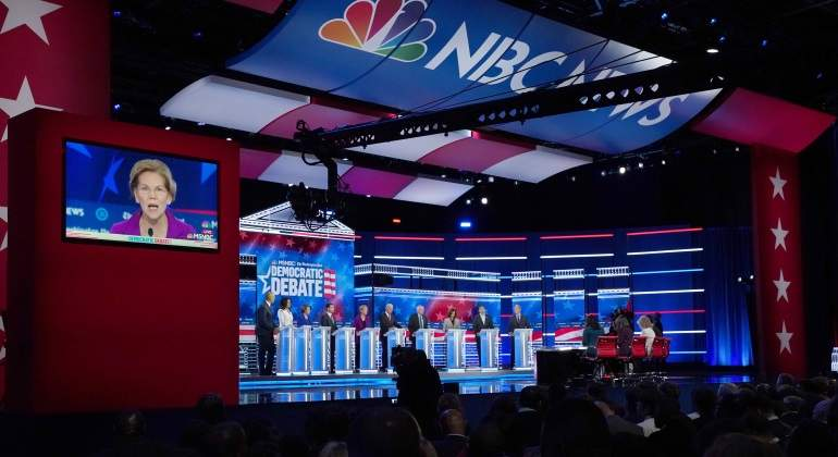 debate-candidatos-democrata-2019-reuters.jpg