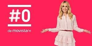 Patricia Conde elige #0 para su regreso a la televisión