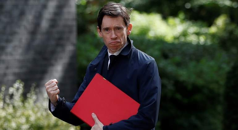 Rory Stewart: tutor de los príncipes, hijo de espías y mayor rival de Boris Johnson