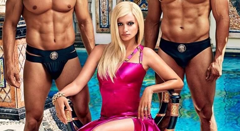 La familia Versace en guerra por el estreno de la serie sobre la muerte de Gianni