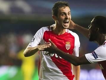 El Real Madrid está en la pole para fichar a Bernardo Silva, el medio más cotizado de Europa