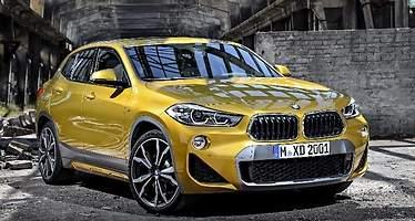 La familia SUV de BMW crece: llega el BMW X2, el sexto todocamino de la firma germana